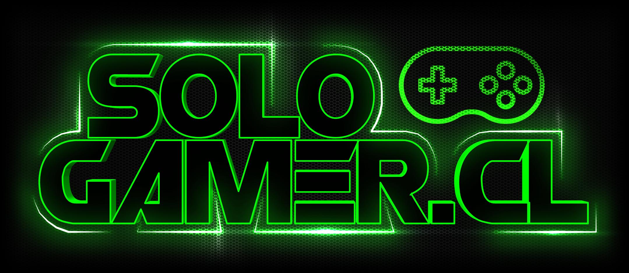 SOLOGAMER CHILE